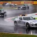 Japanese Grand Prix 2014: F1 live
