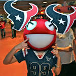 Texans Sign Their Entire 2015 Rookie Class As Minicamp Begins