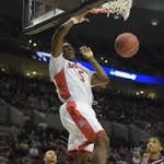 Takeaways from Thursday's NCAA action in Portland
