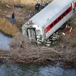 More train operators ordered after N.Y. crash