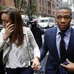 Ray Rice didn't mislead NFL, ruling states