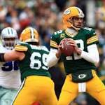 Total View: Packers 26, Cowboys 21
