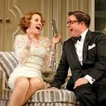 'It's Only a Play' review: Smart and funny from Terrence McNally