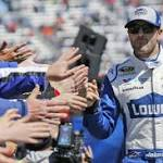 NASCAR 2016: Today's schedule, live scoring, TV, updates from Texas Motor Speedway
