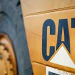 Caterpillar Sees More U.S., India Infrastructure Spending
