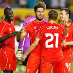 Manchester City 2-2 Liverpool: Simon Mignolet the hero as Reds win on spot-kicks