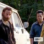 The Walking Dead Midseason Premiere Recap: I'm a Struggling Man and I've ...