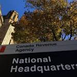 Canada Halts Online Tax Filing Due to Heartbleed Bug