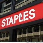 Starboard to Seek Staples Merger With Office Depot