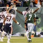 Jets fall to Bears as Geno Smith throws two costly interceptions