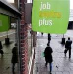 Booming UK jobs market sees unemployment drop to pre-crisis rates