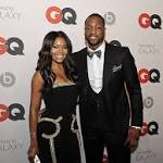 Dwyane Wade, Gabrielle Union Exchange Vows in Miami Wedding