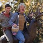 First trailer for 'Dumb and Dumber To' revealed - watch
