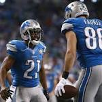 Report: Ex-Detroit Lions RB Reggie Bush heading back to California after ...