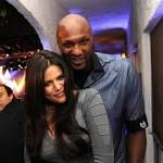 Khloe Kardashian, Lamar Odom Divorce Update: Former Couple Come ...