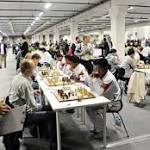 Two players die at world chess event in Norway
