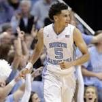 UNC Basketball: Trap Games Tar Heels Must Watch out for in 2015-16