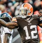 Josh Gordon wants to play in Canada but can't right now because of CFL's Ricky ...