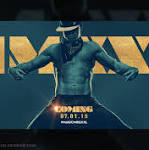 Men bring the moves, but ladies take charge in 'Magic Mike XXL'