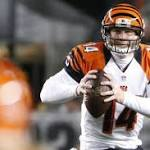 Inconsistent Andy Dalton Has Much to Prove in Fourth Straight Playoff Appearance