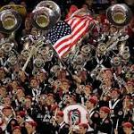 Ohio State names interim band director