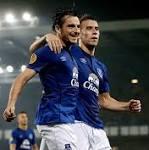 Everton vs Wolfsburg: live - Telegraph