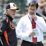 Peter Gammons: Gallardo, the Orioles, and what Showalter and Belichick have in common