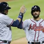 MLB roundup: Braves, Twins snap season-opening nine-game slides