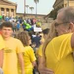 Teen organ donor's family meets man whose life he saved