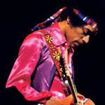 Review: Jimi Hendrix seen through a gentle purple haze