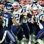 Fines in Super Bowl scuffle