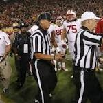 Arizona State, Wisconsin review bizarre ending