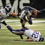 Harrison Smith: Why the Minnesota Vikings are not getting carried away ahead ...