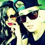 Justin Bieber Poses With Selena Gomez, Labels the Pic 'Heartbreaker'