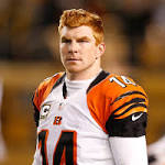 Potential playoff opponents: Bengals