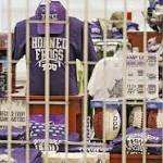 Snub for TCU, Baylor may boost playoff's economic impact