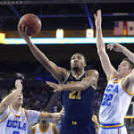 'It was like a video game,' and other reflections on Michigan's night at UCLA