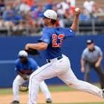 Phillies take high school shortstop on first round of draft