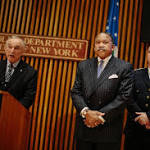 Lone-wolf terror threat focus of NYPD conference