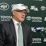What Can Mike Maccagnan Do to Get the Jets Back on Track in 2015?