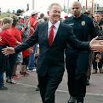Riding high again at Louisville, Bobby Petrino is remade as a coach and person