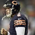 DA: Cutler Rewarded for Being Bears Brat