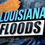The Latest: 75 percent of homes destroyed in parish