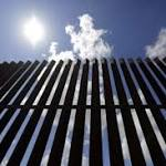 Texas would be focus of Trump's 'beautiful' wall