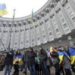 Ukraine's turmoil is born of history and geography