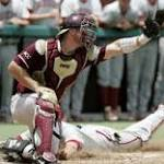 Indiana beats Florida State 11-6 to sweep super regional, reach first College ...