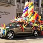 Pride parade marks 44th anniversary