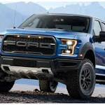Ford and Revell giving away limited-edition F-150 Raptor model kits