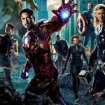 They're here to save the world: but how many superhero movies can we take?
