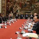 France, African Leaders Declare War on Boko Haram